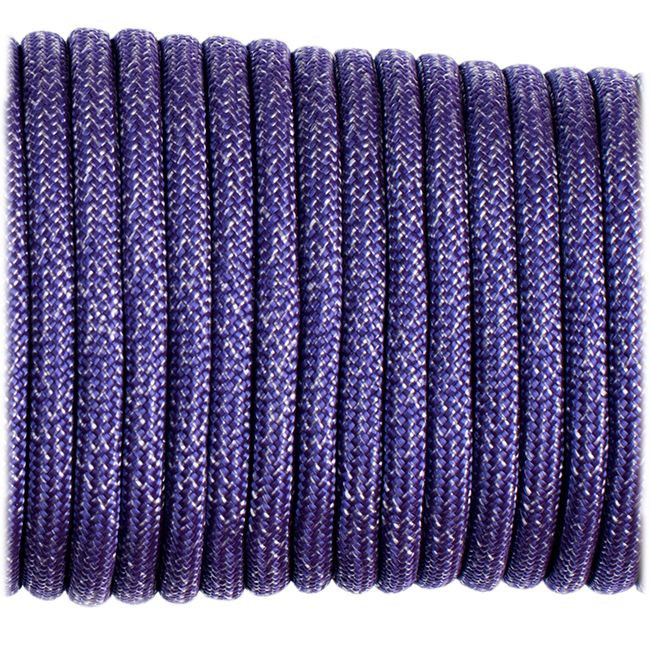 Paracord Type III 550, Fashion purple № 33
