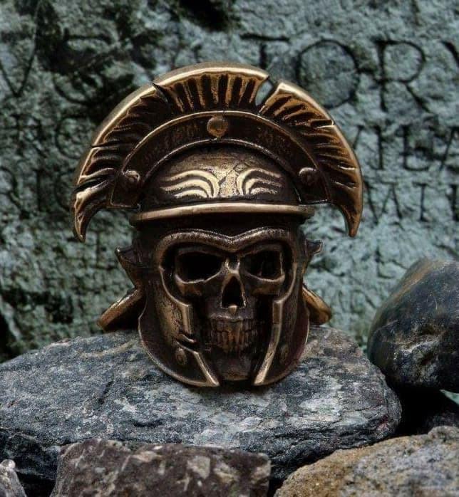 Бусина для темляка «Центурион»