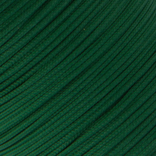 Microcord (1.4 mm), dark green №13
