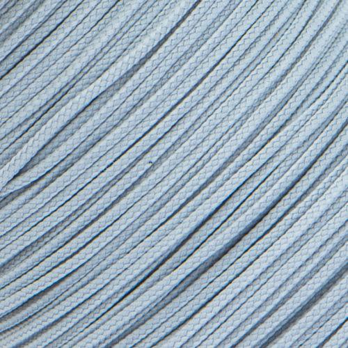 Microcord (1.4 mm), gray №8