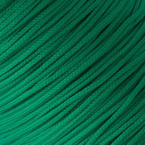 Microcord (1.4 mm), green №6