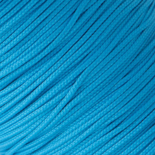 Microcord (1.4 mm), sky blue №14