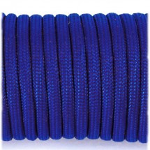 Paracord Type III 550, blue № 26
