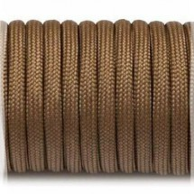 Paracord Type III 550, coyote brown № 16