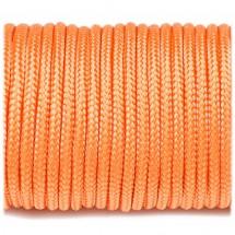Minicord (2.2 mm),orange yellow №24