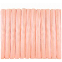 Paracord 550 fluorescent (светящийся) pink №5