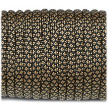 Paracord Type III 550, coyote brown snake № 63