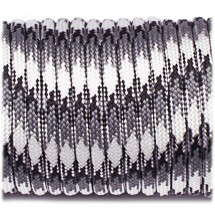 Paracord Type III 550, neutral grey cam № 67