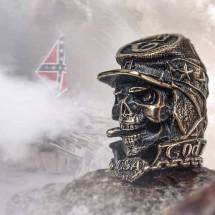 Бусина для темляка «Конфедерат»