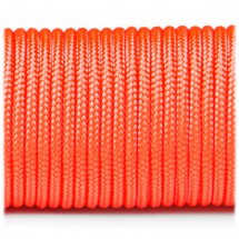Minicord (2.2 mm), sofit orange №6