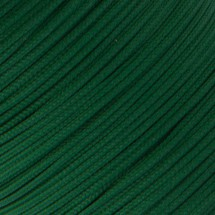 Microcord (1.4 mm), dark green №13