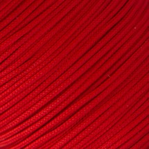 Microcord (1.4 mm), red №1