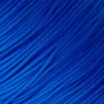 Microcord (1.4 mm), blue №9