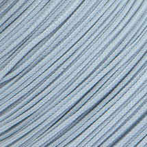 Microcord (1.4 mm), gray №8
