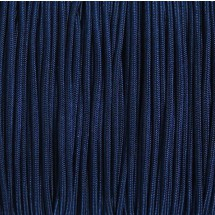 Microcord (1.4 mm), midnight blue №17
