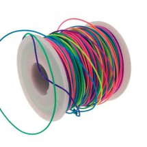 Microcord (1.4 mm), rainbow №5